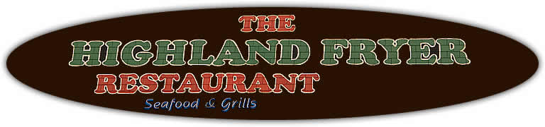 The Highland Fryer Restaurant, KZN