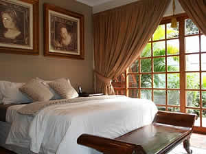 Tuscan Style  Bed and Breakfast KZN