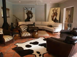 B&B Accommodation KZN South Coast