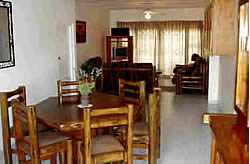 South Coast KZN accommodation in Munater at Ocean Grove